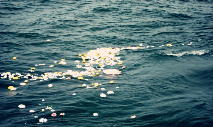 Burial at Sea Image
