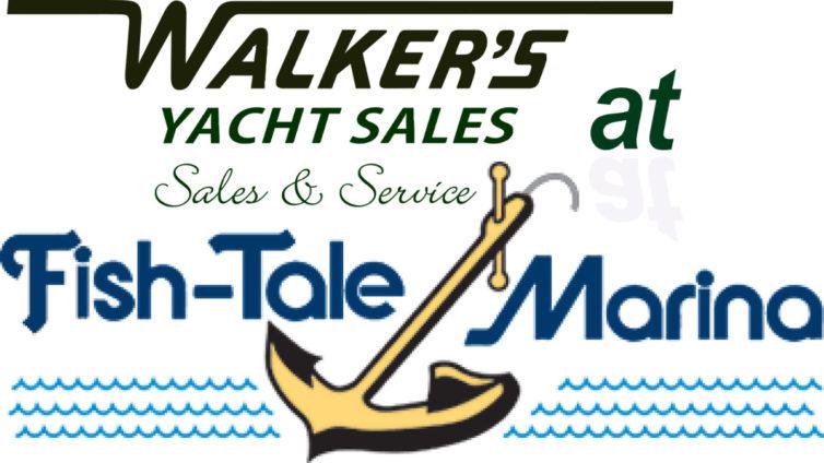 Walker's Marine Banner
