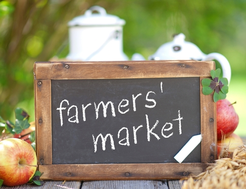 Santini Farmers Market