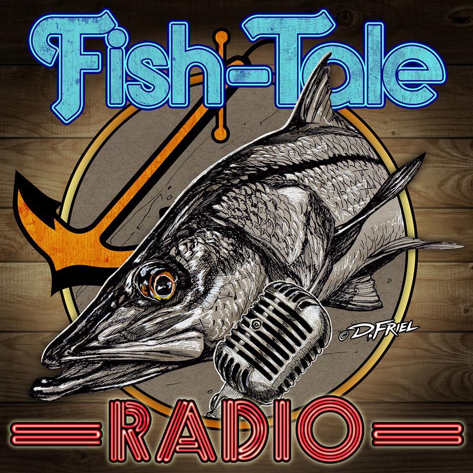 Fish_Tale Radio