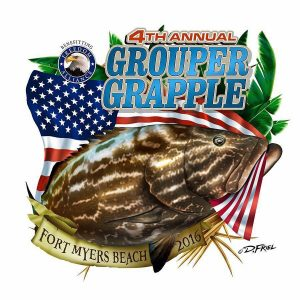Grapple 2016 logo