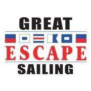 Great Escape Sailing banner