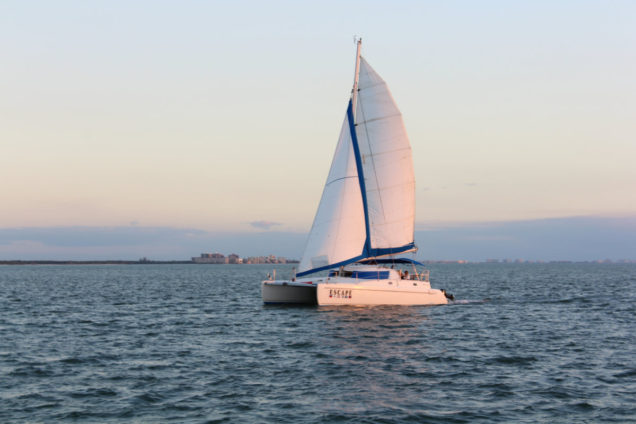 Great Escape Sailboat image